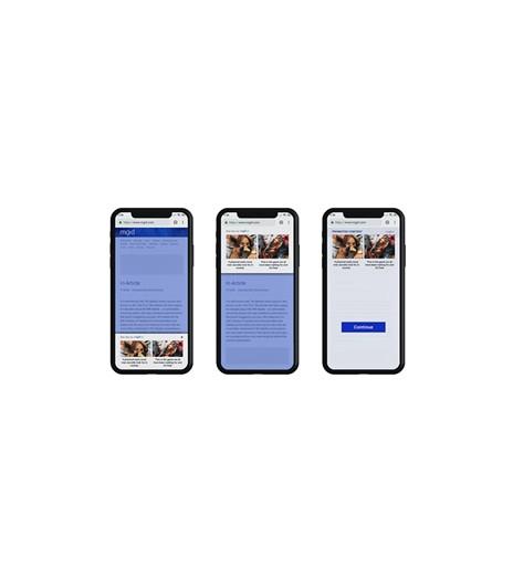 Poznaj rozwiązania Nativeo: Widżet mobilny